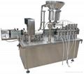 KGF-Z 液体灌装机器