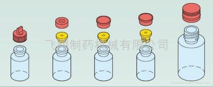 廠家直銷生產線KGF-Z 液體灌裝機器 5