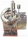 B YC - 4 0 0  荸荠式包衣机(附带简易喷雾装置) 2