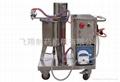 BYC-400B water chestnut mode coating machine 3