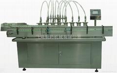 KGF-B 液体灌装机器