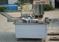 KGF8 液体灌装机器 2
