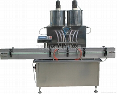 Linear type jam filling machine KGF-H (Hot Product - 1*)