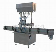 KGF-X 液體灌裝機器