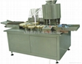 KGF12  液體灌裝機器