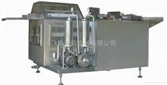 XLP 液體灌裝機器