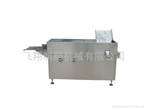 KXP 液體灌裝機器 1