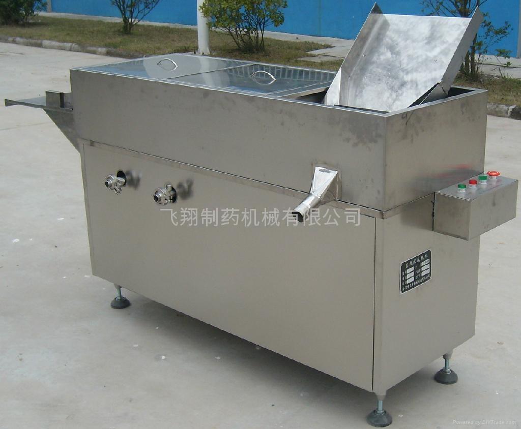 KXP 液體灌裝機器 2