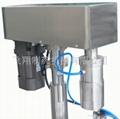 工廠價生產線液體灌裝封蓋機 5
