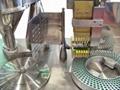 Semiautomatic capsule filling machine DTJ-C 4