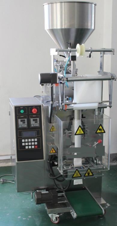 大容量全自动液体包装机器  1