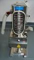Uphill tablet de-duster machine  JT-8