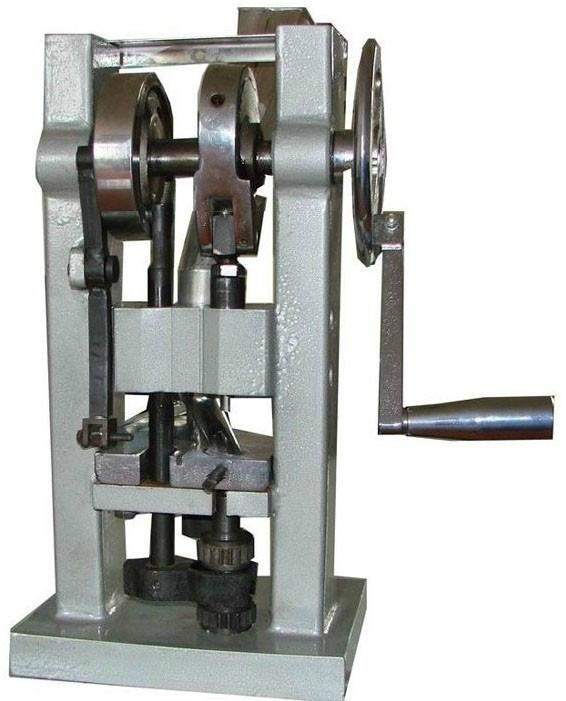 批发促销手动单冲压片机TDP-1.5M 2