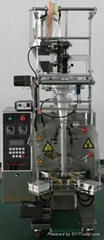 Granule automatic triangle-bag packing machine DCKS – 300