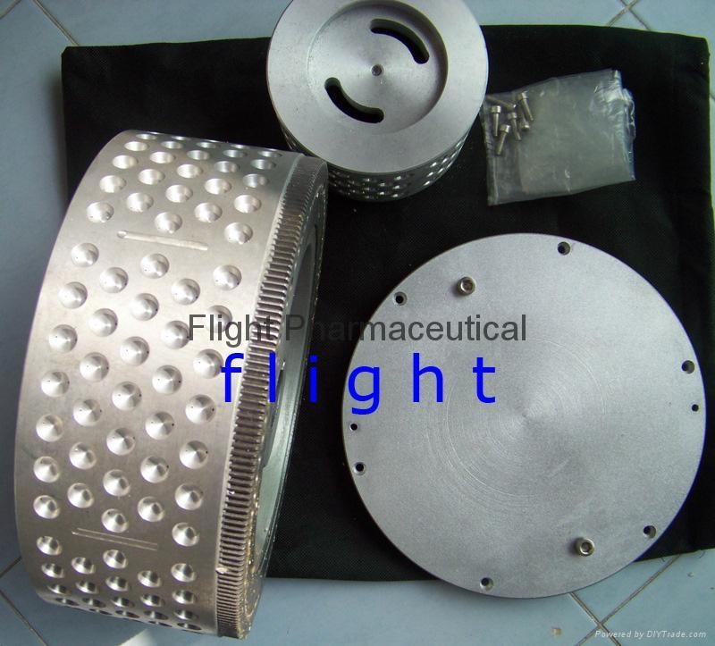 Alu / PVC吸塑包装机DPT-140 2