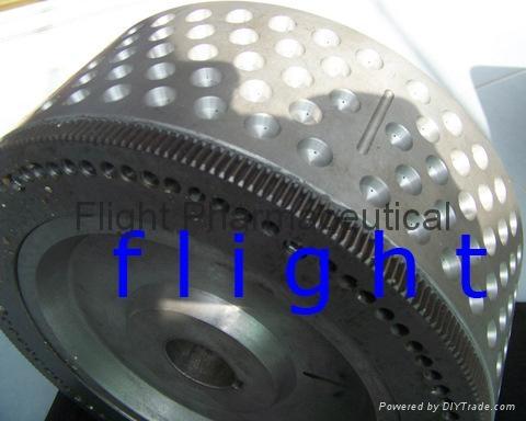 Alu / PVC吸塑包装机DPT-140 3