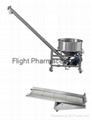 DCF-500 Back-sealing powder automatic