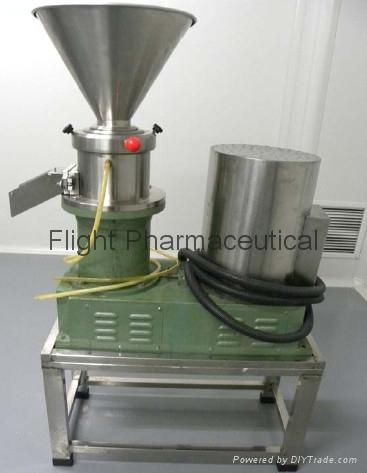 Softgel capsulation machine RJWJ-100 3