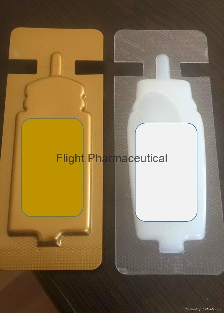 廠家直銷全自動塑料安瓿灌封機 4