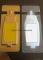 Automatic plastic ampoule filling & sealing machine GGS-118 4