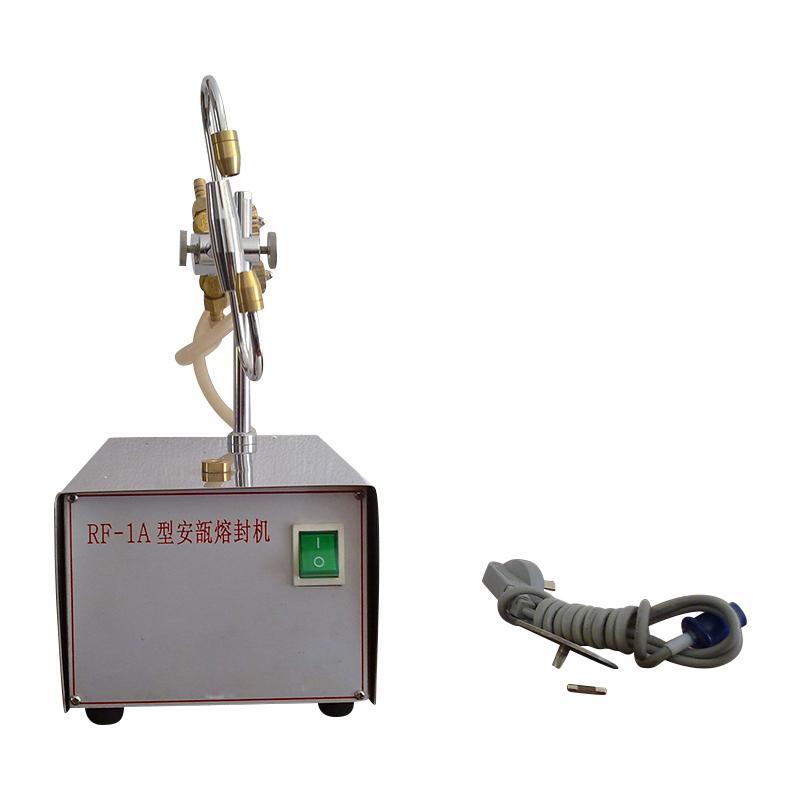 熱賣的RF-1 實驗室安瓿灌封機 2