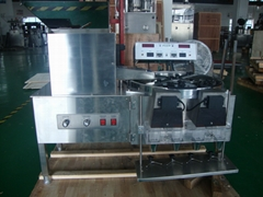 YL-4 Electronic Counting and Filling Machine