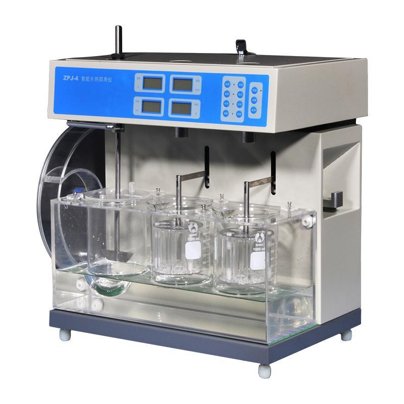 PJ-3 片剂四用测试仪 2
