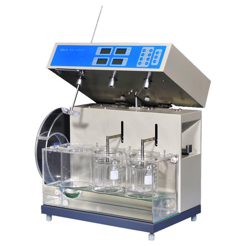 PJ-3 片剂四用测试仪 3
