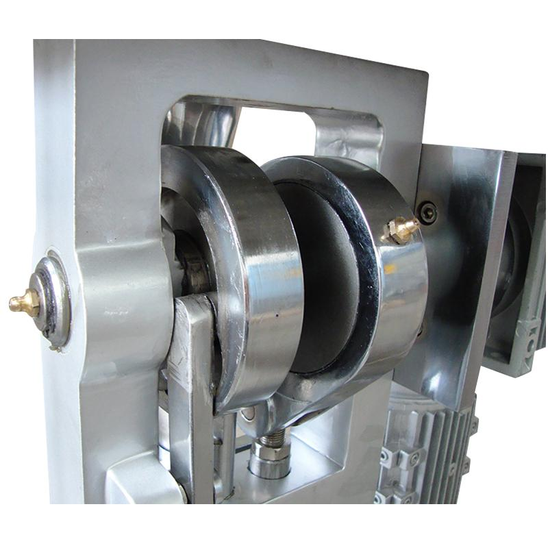 批發促銷手動單沖壓片機TDP-1.5M 3