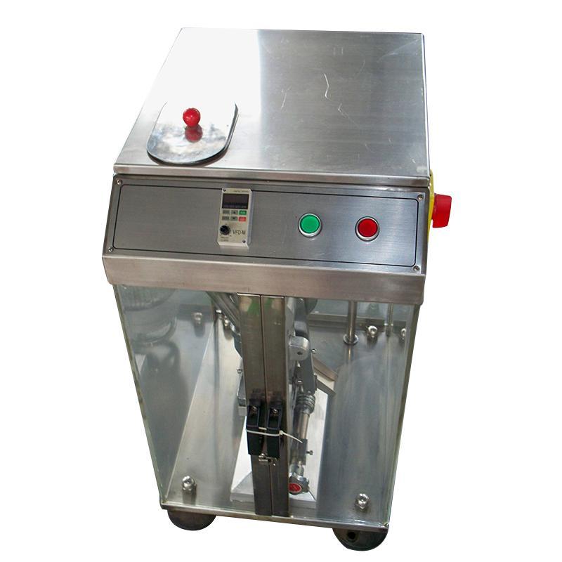 YDP-12  压片机 2