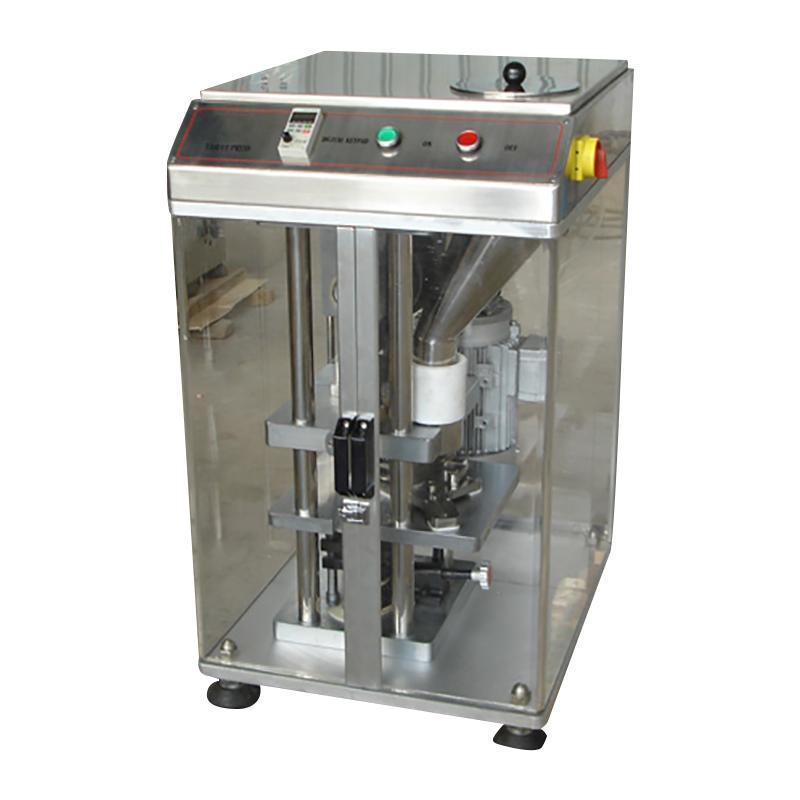 YDP-12  压片机 5