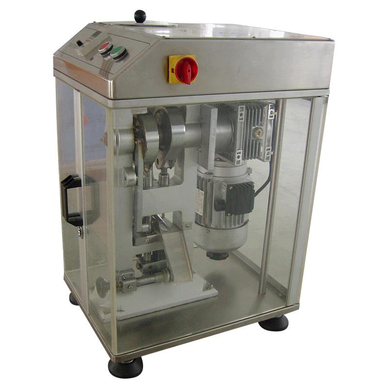 YDP-12  压片机 6