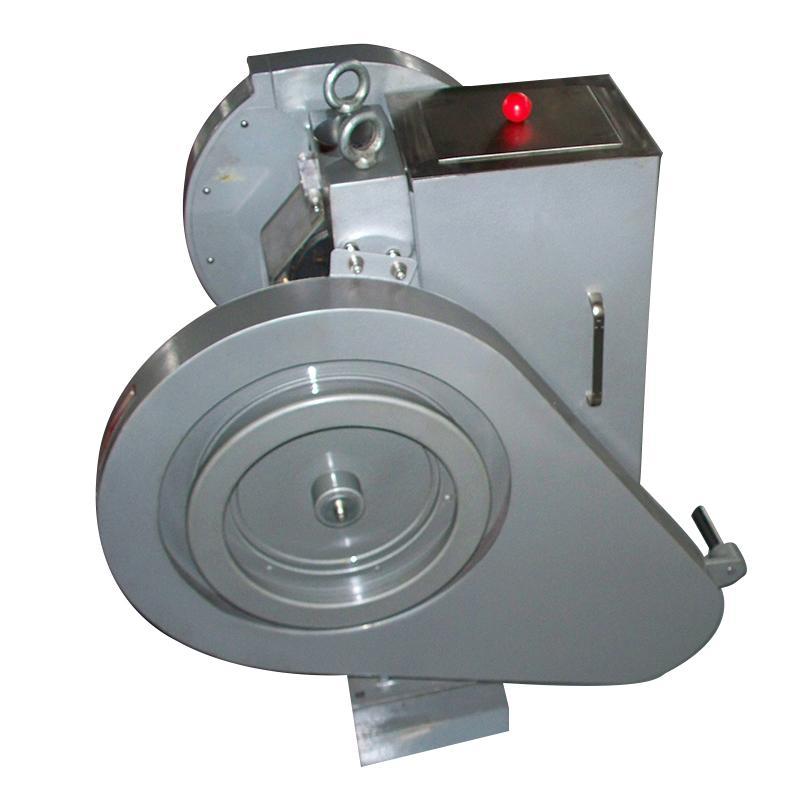 DP40A 压片机 7