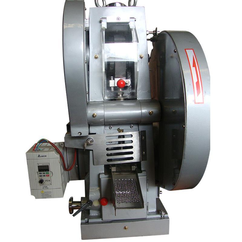 DP40A 压片机 9