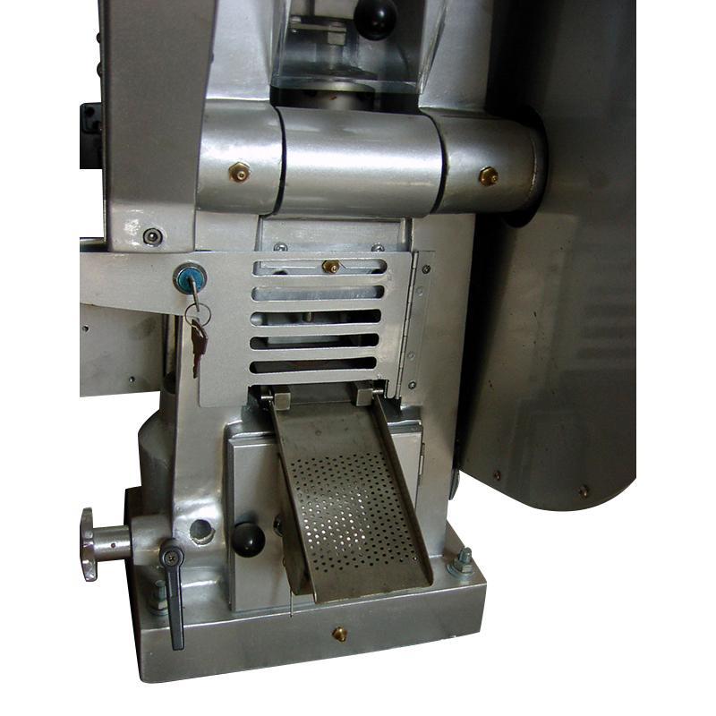 DP40A 压片机 12