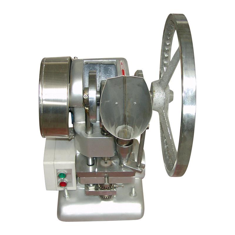 TDP-2 單沖壓片機 9