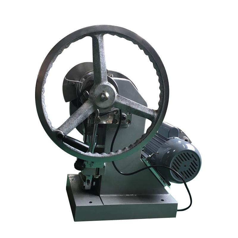 TDP-1 單沖壓片機 5