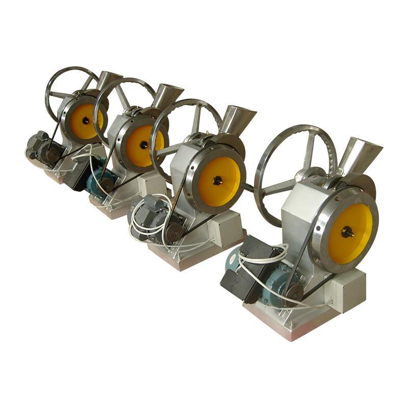 TDP-6B 单冲压片机 5