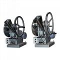 廠家直銷TDP-4 自動單沖壓片機 2