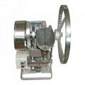 廠家直銷TDP-4 自動單沖壓片機 7