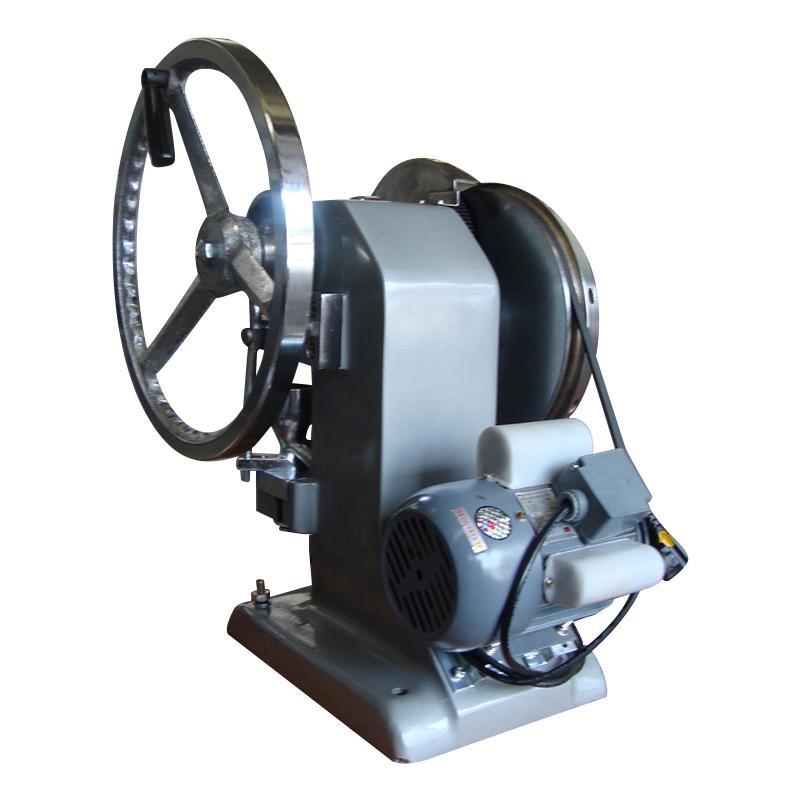 廠家直銷TDP-4 自動單沖壓片機 12