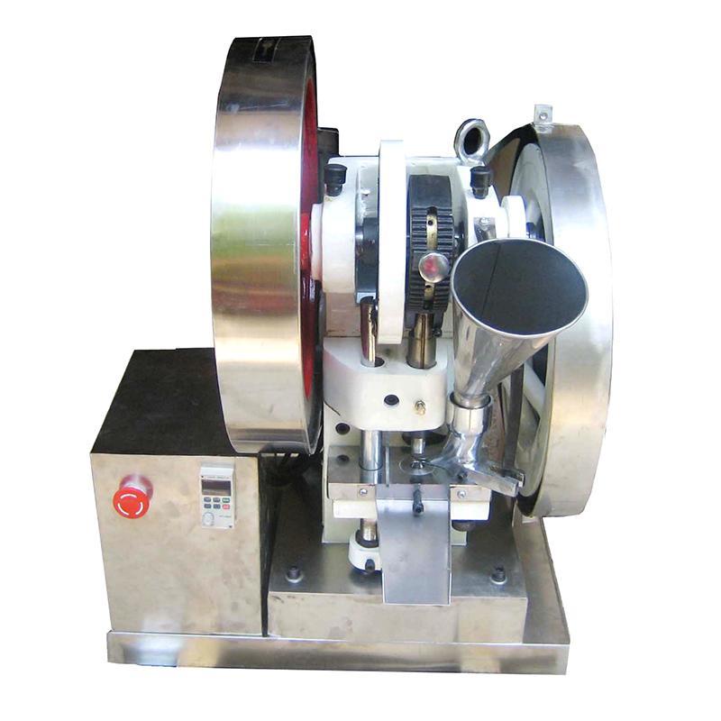 TDP-6 高质量电动单冲压片机 5