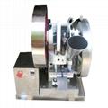 TDP-6 高質量電動單沖壓片機 5