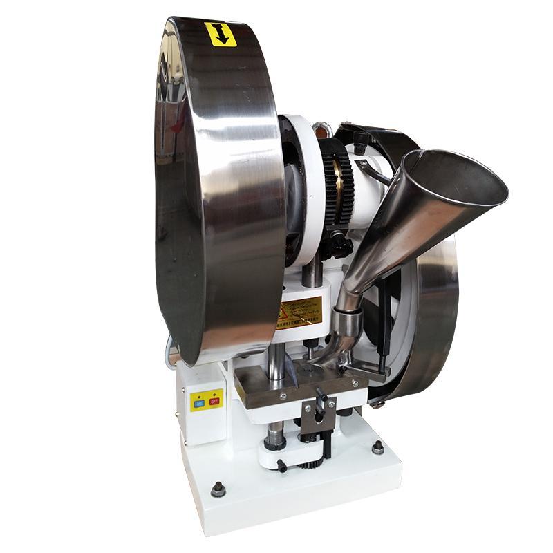 TDP-6 高質量電動單沖壓片機 1