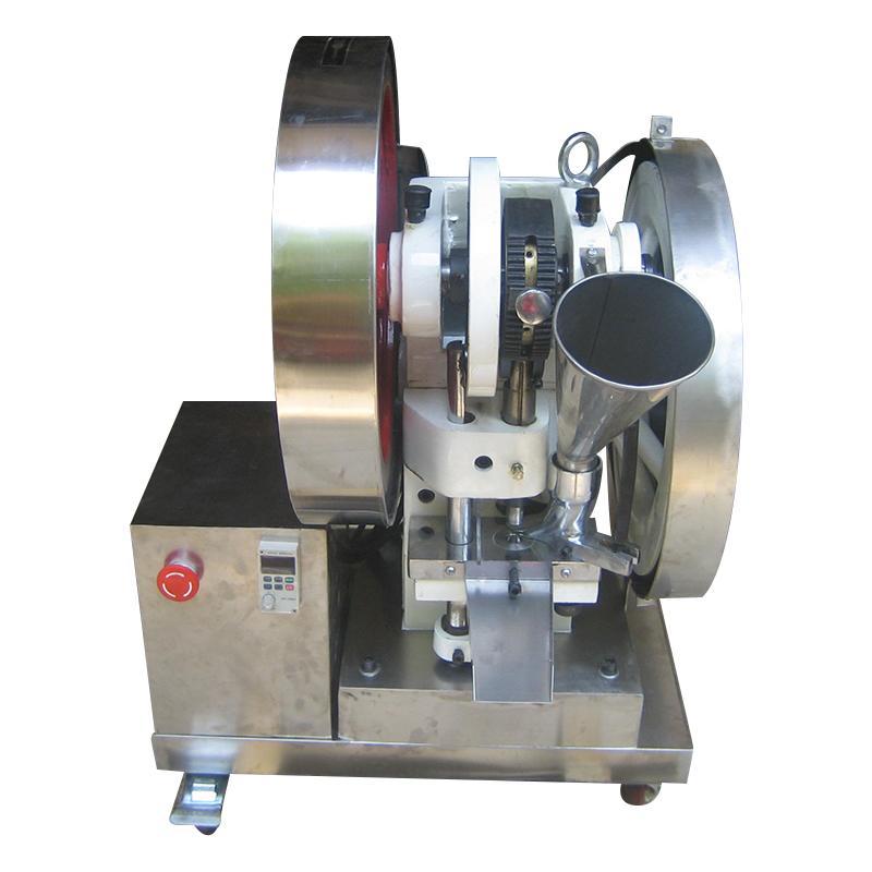 TDP-6 高質量電動單沖壓片機 2