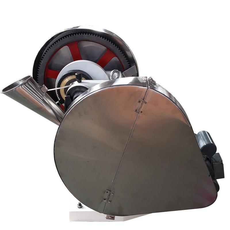 TDP-6 高质量电动单冲压片机 3