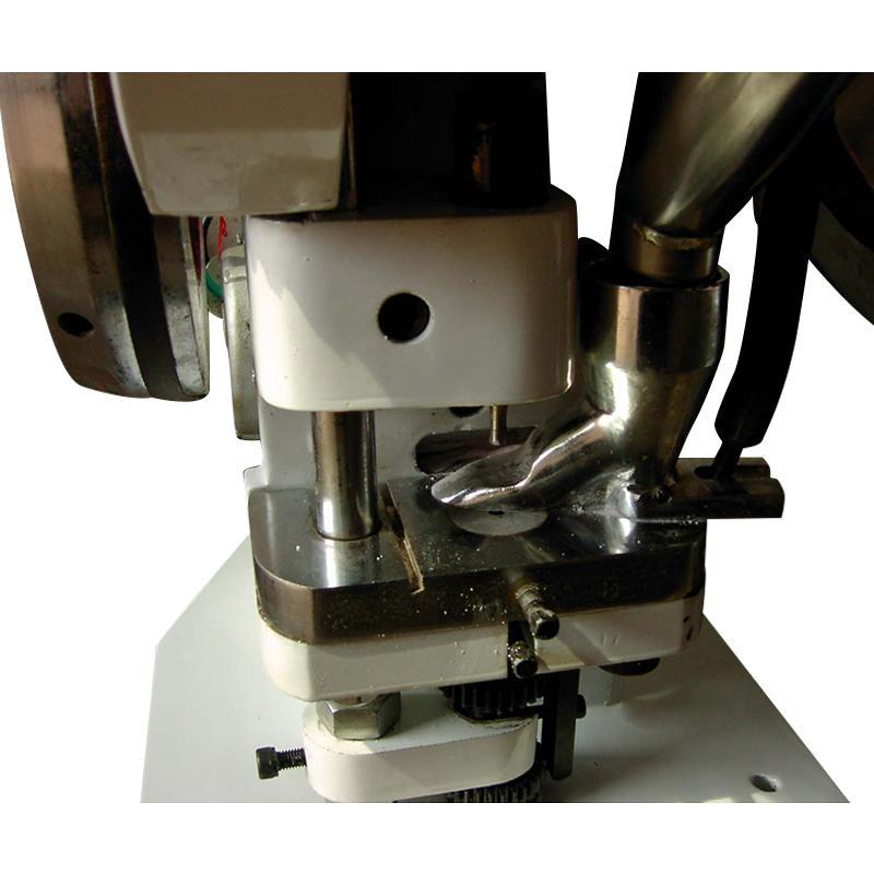 廠家批發自動TDP-5 單沖壓片機 5