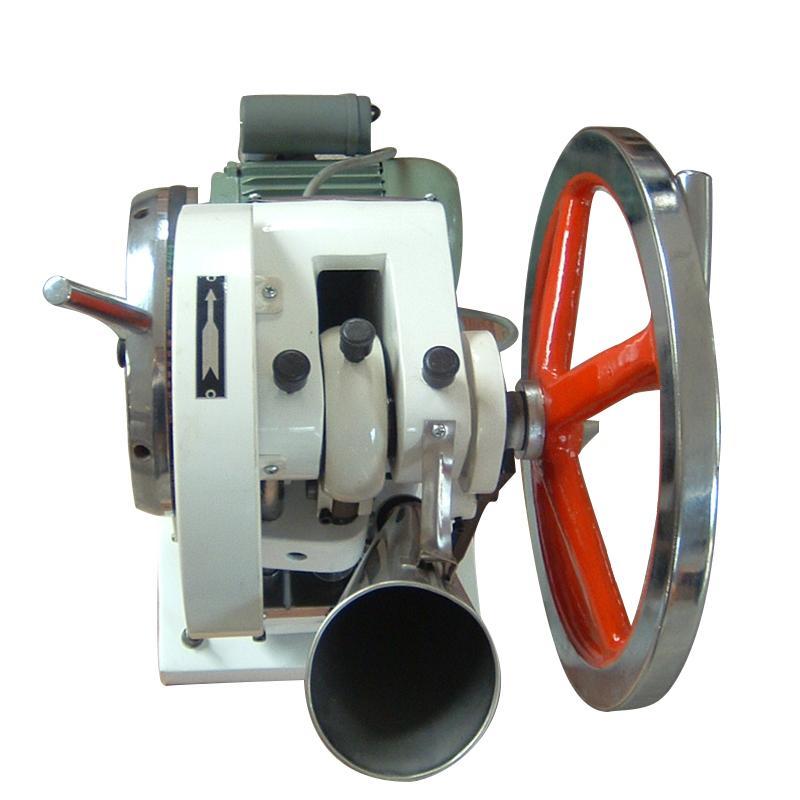 廠家批發自動TDP-5 單沖壓片機 3