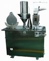DTJ-CA 半自動膠囊填充機