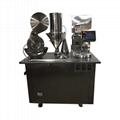 DTJ-CA 半自动胶囊填充机 4